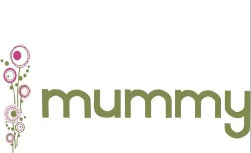 Logo Mummy - Abrook Mall